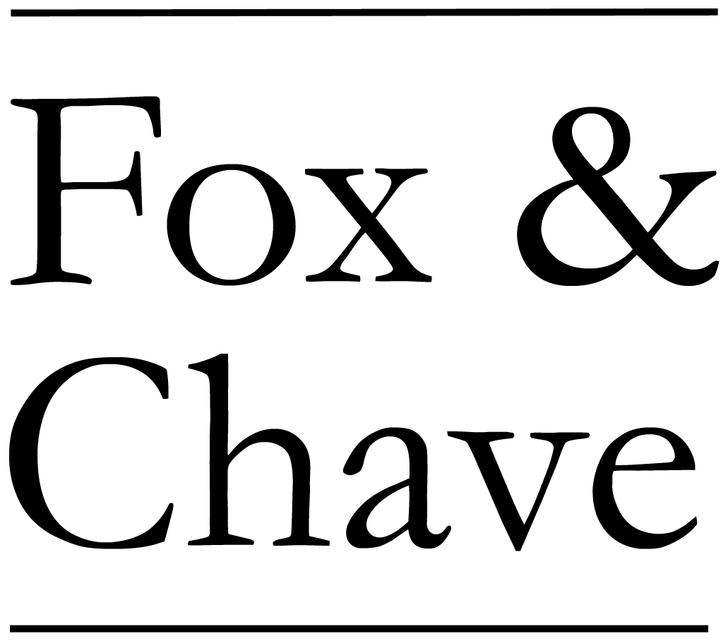 Fox and Chave Luxury Gifts For Men At The Inside Man
